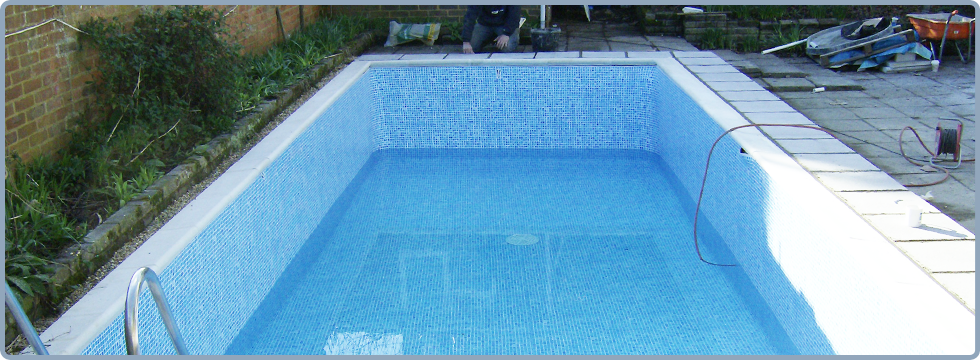 Pool Renovation and Repair Services